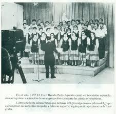 Coro Ronda Peña Aguilón