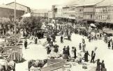 Plaza-Día de feria
