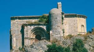 San Cecilia - Vallespinoso