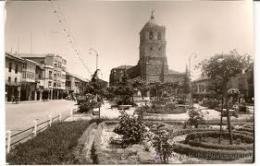 Foto Plaza Aguilar-Jardinillos