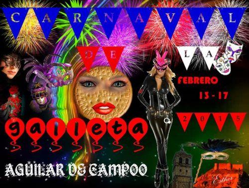 Carnaval de la Galleta 2015