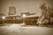 Aguilar nevada