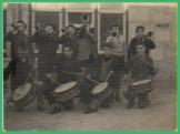 Banda Colegio S. Gregorio