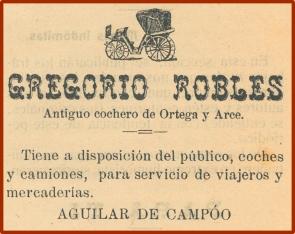 Gregorio Robles-Cochero