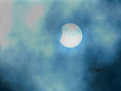 El eclipse 20.03.15