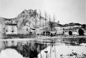 Río Pisuerga y Castillo