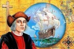 Critóbal Colón