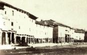Soportales Plaza de Aguilar