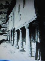 Casa antigua - Calle Modesto Lafuente