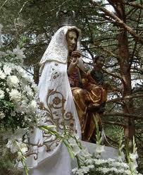 Virgen de Llano..