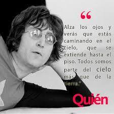 John Lennon.-