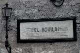 Bar EL ÁGUILA