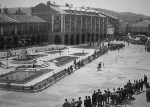 Gincana- Fiestas de San Juan