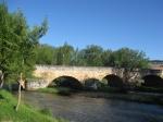 Río Pisuerga -Puente Mayor