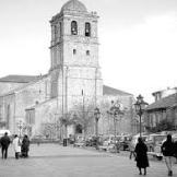 Colegiata San Miguel